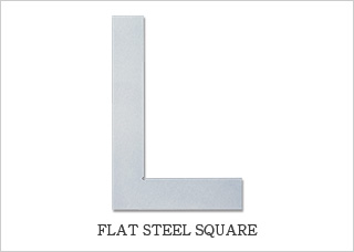 DD TYPE STEEL SQUARE